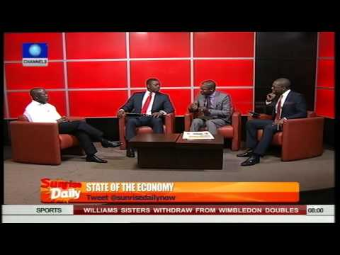 Oshiomhole Blames Ministry Of Petroleum And Finance For Owed Salaries PT2   01/07/15