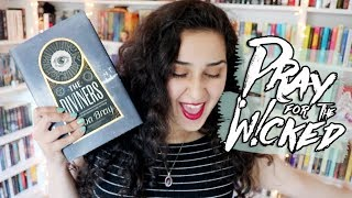 Playlist Book Tag | Pray For the Wicked Edition