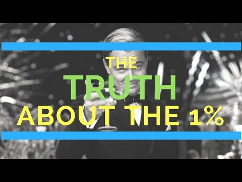 The Truth About The 1% - The Richest People in America