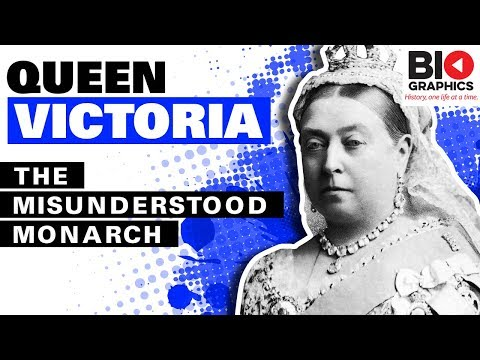 Queen Victoria: The Misunderstood Monarch
