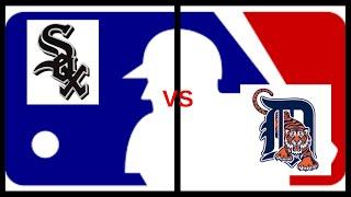 Major League Baseball Highlights (White Sox vs Tigers) Major League Baseball 2019