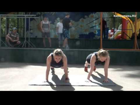 трюки акробатические фото