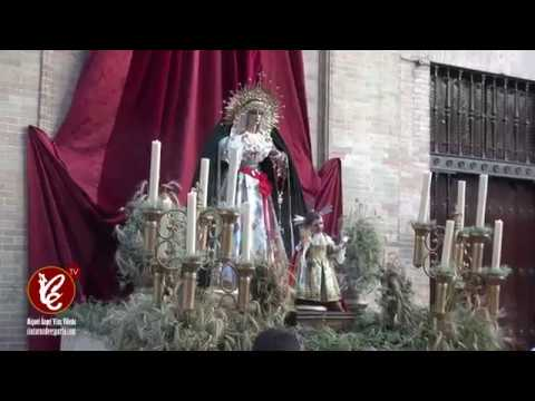 Ambiente de las vísperas del Corpus Christi - Sevilla 2017