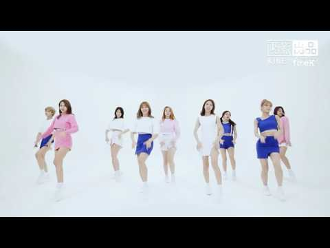 TWICE - TT dance mirror slow