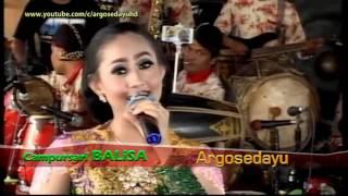 Dangdut Koplo Terbaru 2017 TANGISE SARANGAN Campursari BALISA Sragen
