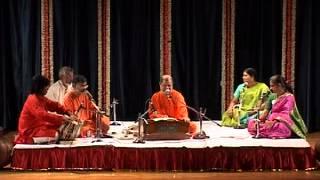 Bhajan Sandhya by Guruji Swami Tejomayananda-Adideva Mahadeva.