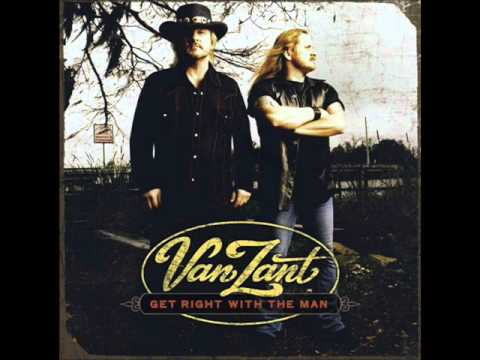 Van Zant - Things I Miss The Most.wmv