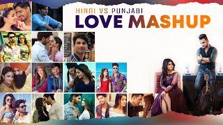 The Unstoppable Love Mashup 2020 | Dj Harshal x Dj Sunny Singh Uk x Naresh Parmar