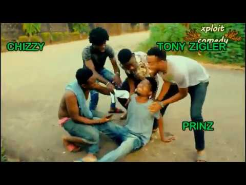 Download Doctor my Atm card is sick 😂😂 (xploit comedy)