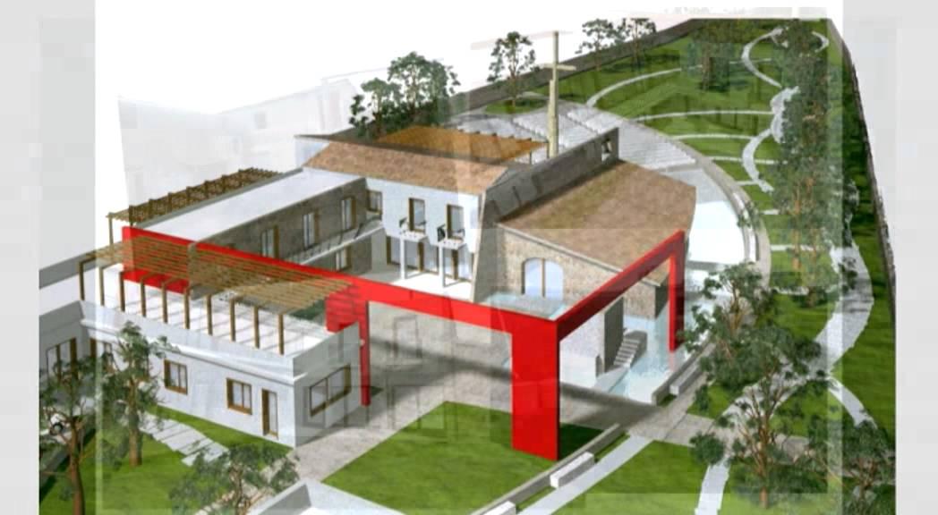 La casa di maria cittadella video nuovo youtube for Casa di 750 m