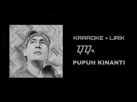 PUPUH KINANTI - MINUS ONE + LIRIK
