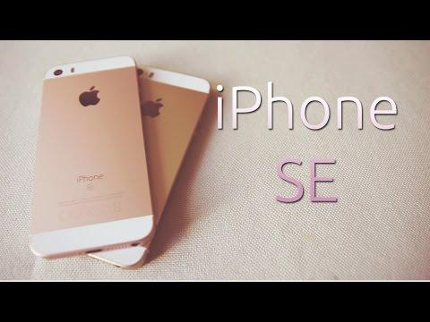 iPhone SE (review română)