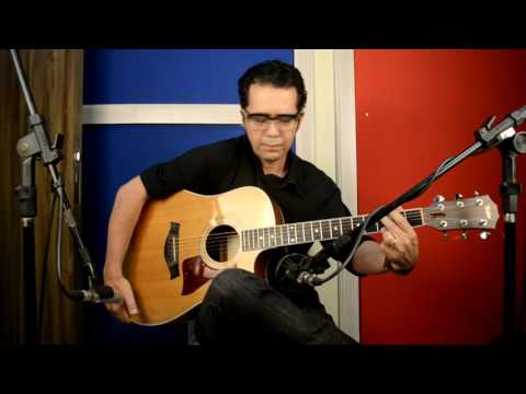 Jairo Reis - These Moments - A. Dofour (Acustic Guitar COVER)