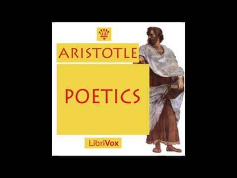 Poetics by Aristotle (Audio Book)