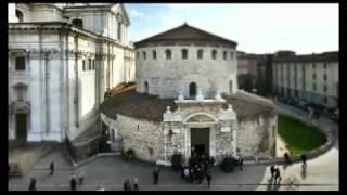 Brescia, una città a misura d