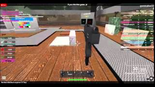 ROBLOX #3 By JY gaming