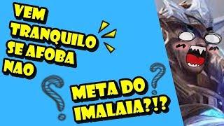 Baixar VIDA DE UM PRATA #6  -  O Retorno do garen mid  - LEAGUE OF LEGENDS