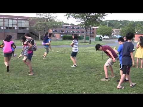 Areteem Institute Summer Camp Good Times