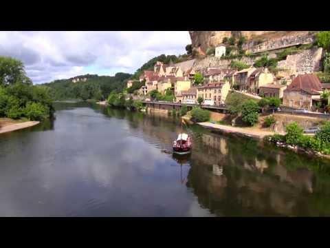 Dordogne Périgord : Découverte de la Vallée de la Dordogne