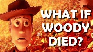 What If Disney Toy Story 3 Ended Like This | Alternate Ending | how Toy Story 3 should have ended