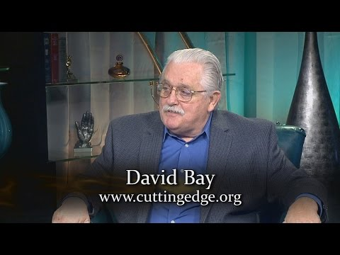 David Bay: Egypt's Prophetic Tsunami