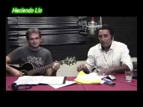 Haciendo Lío - programa 3 - con Pablo Martínez