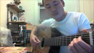 Hãy Yêu Nhau Đi - Guitar A major