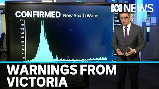 Will The Crossroads Hotel Outbreak Get Out Of Hand? Casey Briggs Says Look To Victoria   Abc News