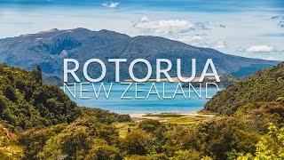 Explore Rotorua