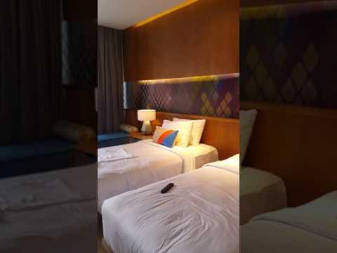 Room Tour : Aruna Senggigi Lombok