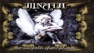 Illnath - Cast into Fields of Evil Pleasure (Full album)