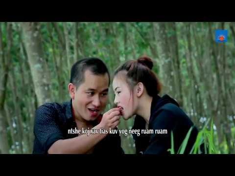 Nws Tsis Muaj Tiag ( Music Video ) By Leekong Xiong