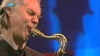 Manu Katché & Jan Garbarek Quartet - Twelve Moons (Live)