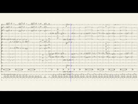 Perry the Platypus theme (Big Band Arrangement)