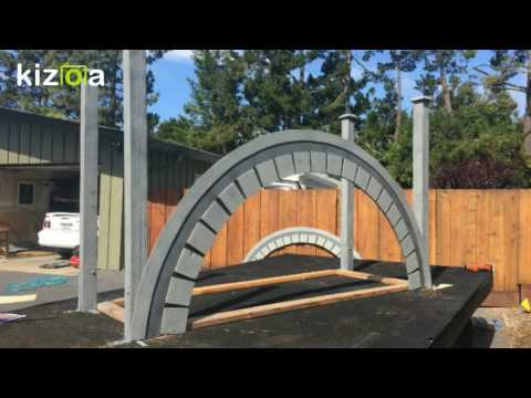 Kizoa Video Editor - Movie Maker: Gaspar de Portola Chapter NSDAR Redwood City 4th of July 2016