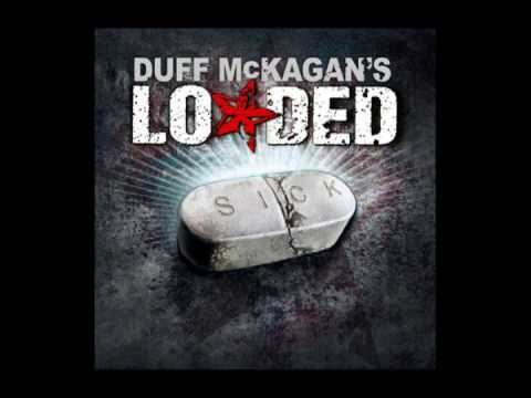 Translucent – Duff Mckagan's Loaded