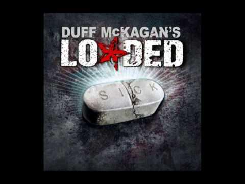 Translucent – Duff Mckagan's Loaded