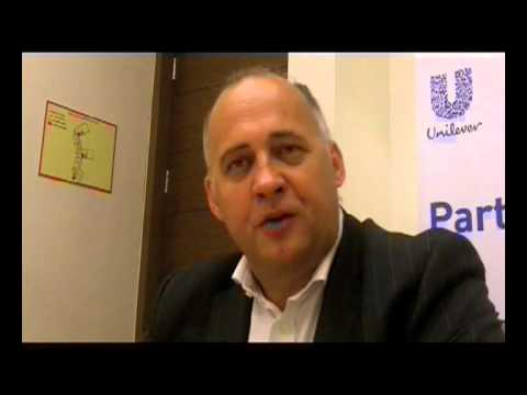 Unilever's Marc Engel on the importance of suppliers
