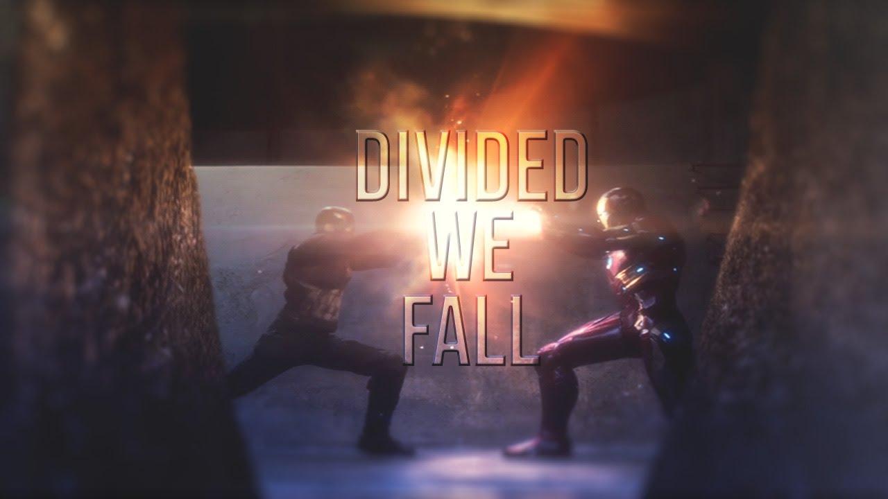 Download (MARVEL) Steve & Tony | Divided We Fall