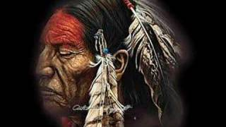 Tribute to the Native Americans