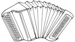 как нарисовать баян,how to draw an accordion,cómo dibujar un acordeón