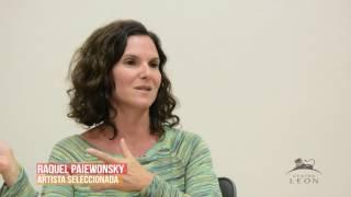 Centro León. Entrevista a Raquel Paiewonsky
