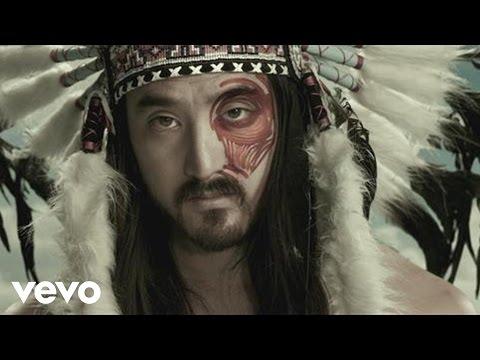 Steve Aoki - Cudi the Kid ft. Travis Barker, Kid Cudi