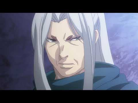 Saint Seiya The Lost Canvas Saison 2 Episode 1 Extrait