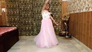 Kithe Reh Gaya    Neeti Mohan    Dance Choreography    AAROHI SANWAL    SURON KI PATHSHALA