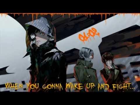 Nightcore - Sound Of Madness
