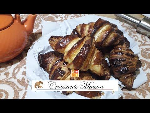 croissants-maison---جبتلكم-كرواسو-بيتي-ساهل-ماهل-تفرحوا-بيه-اولادكم-!
