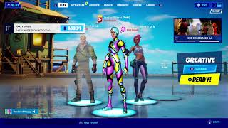 #Fortnite // Playing With Subs // Chill Live Stream // We Vibin // #TeamDelirium