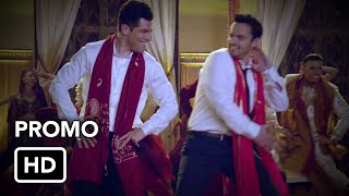 "New Girl Season 5 ""Bollywood Dancing Dudes"" Promo (HD)"