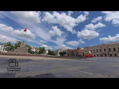 fotoinform: #Кропивницкий: Один час  жизни города в 30 секундах